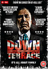 Down Terrace (DVD, 2011)