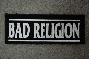 Bad-Religion-Cloth-Patch-CP107
