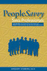 PeopleSavvy for Sales Professionals by Gregory (Paperback, 2007)