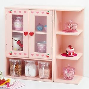hello kitty spice rack made in japan kitchen goods from japan ebay. Black Bedroom Furniture Sets. Home Design Ideas