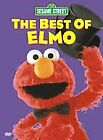 Sesame Street - The Best of Elmo (DVD, 2001)