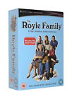 The Royle Family - The Complete Collection (DVD, 2010, 7-Disc Set, Box Set)