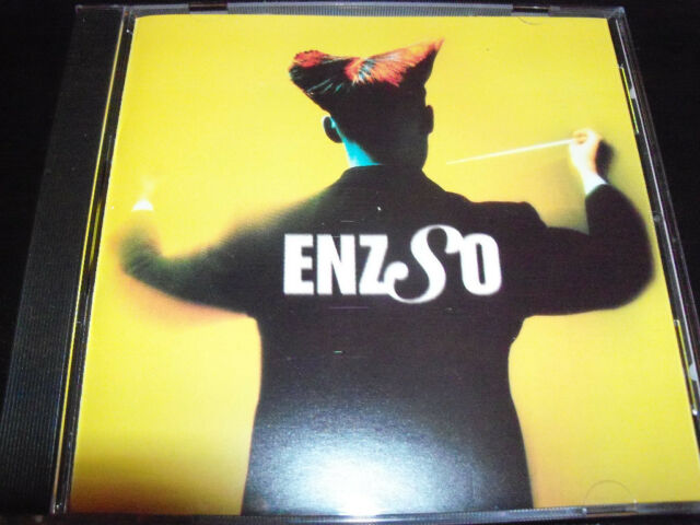 Enzso Vol 1– Split Enz Tribute CD - Neil & Tim Finn – Like New