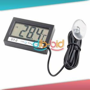 Digital-LCD-Indoor-Outdoor-Celsius-Thermometer-w-Probe-ERUS