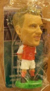 Prostars-ARSENAL-HOME-BERGKAMP-FF158-Fans-Favourite-Sealed-Sachet-Card