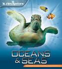 Navigators: Oceans and Seas by Margaret Hynes (Paperback, 2012)