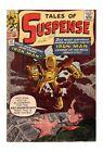 Tales of Suspense #42 (Jun 1963, Marvel)
