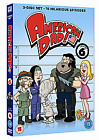 American Dad! - Series 6 - Complete (DVD, 2011, 3-Disc Set)