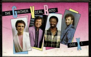 THE-GAITHER-VOCAL-BAND-ONE-X-1-RARE-OOP-CASSETTE