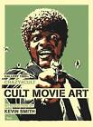Crazy 4 Cult: Cult Movie Art by Kevin Smith (Hardback, 2011)