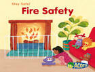 Fire Safety by Sue Barraclough (Hardback, 2007)