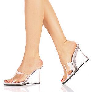 Positive Heeled Shoes