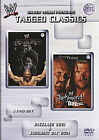 WWE - Backlash 2001 / Judgment Day 2001 (DVD, 2009, 2-Disc Set)
