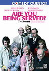 Are You Being Served? - The Movie (DVD, 2006)