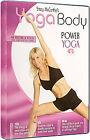 Yoga Body, Power Yoga (DVD, 2012)