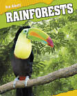 Rainforests by Rebecca Hunter (Paperback, 2012)