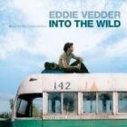 Eddie Vedder - Into The Wild (Original Soundtrack) [Digipak] (2007)