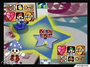 AUTHENTIC-Mario-Party-3-Nintendo-64-N64-OEM-Video-Game-Cart-Super-Rare-Fun-HTF
