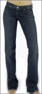 New-Blue-Cult-Womens-Denim-Jeans-Kate-121-Strech