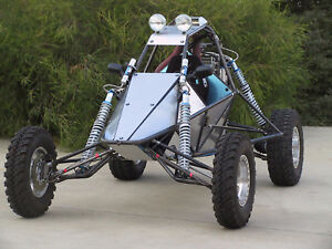 Details about Barracuda, offroad, mini dune buggy, sandrail plans