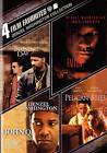 Denzel Washington Collection: 4 Film Favorites (DVD, 2011, 4-Disc Set)
