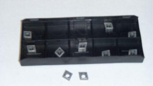 NEW 10PCS CCMT-21.51 C2  CARBIDE INSERTS