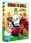 King Of The Hill - Series 4 (DVD, 2007, 4-Disc Set, Box Set)