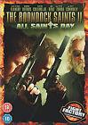 Boondock Saints 2 - All Saints Day (DVD, 2010)