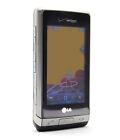 LG Dare VX9700 - Black Silver (Verizon) Cellular Phone