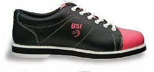 BSI-Model-651-Black-Pink-Womens-Bowling-Shoes-Left-or-Right-Handed-Universal