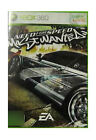 Need for Speed: Most Wanted (Microsoft Xbox 360, 2005)