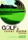 Golf's Inner Game Cards by Golf Magazine (Mixed media product, 2003)