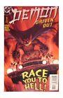 Demon: Driven Out #1 (Nov 2003, DC)