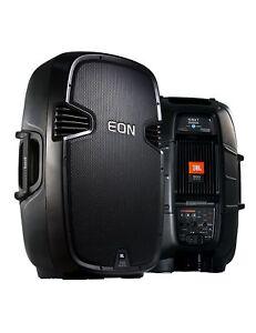 JBL-EON-515XT-EON515XT-515-15-034-Powered-PA-Speaker-B-Stock