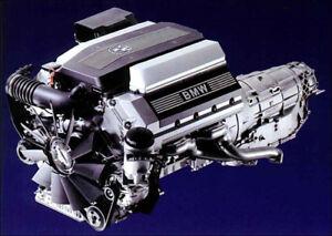 540i 530i E34 Performance Chip M60B40 BMW  eBay