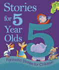 Storytime for 5 Year Olds by Bonnier Books Ltd (Board book, 2011)