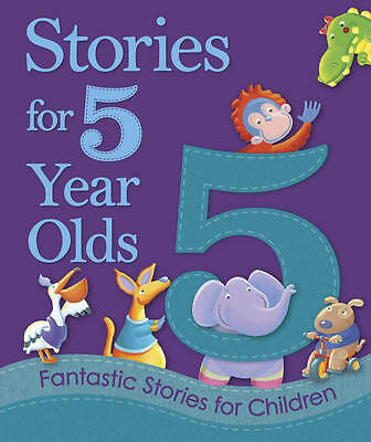 Stories for 5 Year Olds: Fantastic Stories for Children (Young Storytime), Igloo