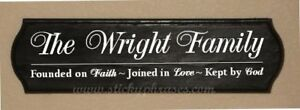 Family-Name-Plaque-Sign-Wooden-Wall-Decor