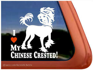 I-LOVE-MY-CHINESE-CRESTED-Dog-Auto-Window-Decal-Sticker