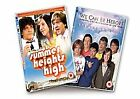 Summer Heights High/We Can Be Heroes (DVD, 2008, 4-Disc Set, Box Set)