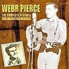 Webb Pierce - Complete 4 Star And Pacemaker Recordings The (2006)