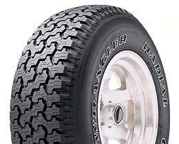 Goodyear Wrangler Radial 235 75r15 Tire Ebay