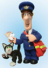 Postman Pat Record Breakers (DVD)