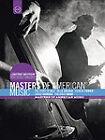 Masters Of American Music (DVD, 2011, 5-Disc Set, Box Set)