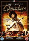 Chocolate (DVD, 2008)