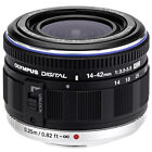 Olympus Zuiko Digital 14-42mm f/3.5-5.6 ED Lens