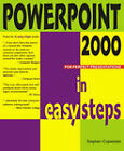 PowerPoint 2000 in Easy Steps by Stephen Copestake (Paperback, 1999)