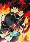 Fullmetal Alchemist Brotherhood - Vol.2 (DVD, 2010, 2-Disc Set)