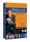 House - Series 2 - Complete (DVD, 2006, 6-Disc Set)