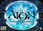 Aion: Limited Collector's Edition (PC, 2009)